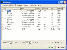 pc fan controller software speedfan free download and software reviews cnet download com