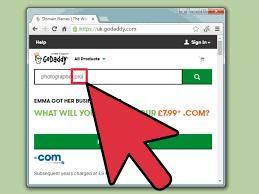 3 cara untuk mendaftarkan nama ranah domain wikihow