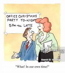 Funny Christmas Party - christmas partys cartoons and comics funny pictures from