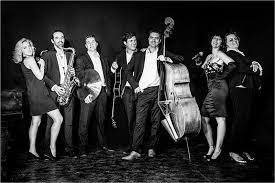 orchestre jazz mariage jazz band marseille jazzmood funly