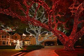 christmas lights installation houston tx river oaks christmas lights houston texas dr marvel flickr