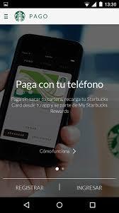 starbucks apk starbucks mexico 3 1 1 apk android lifestyle apps