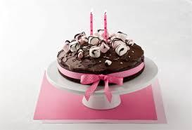 girl cake chocolate birthday cake nestlé choose wellness