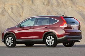 honda crv 2012 review 2012 honda cr v used car review autotrader