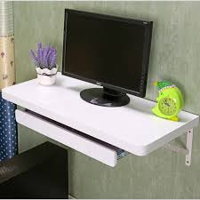 Space Saving Laptop Desk Wall Foldable Laptop Desk Simple Space Saving Wall Wall Computer