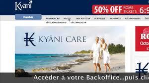Kyani Business Cards Comment Commander Votre Mastercard Kyäni Youtube