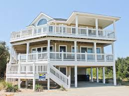 vacation homes in outer banks vacation rentals outer banks rental homes obx