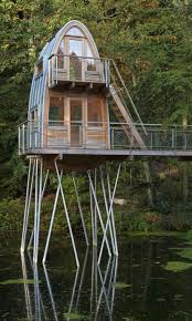 cool tree house plans on stilts best house design design tree
