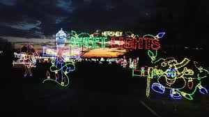 sweet lights hershey pa hershey sweet lights is a must see