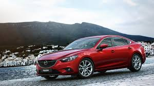 mazda 6 review 2015 mazda 6i grand touring review notes autoweek