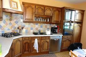 renovation cuisine chene repeindre vieille cuisine renovation cuisine caen 21 design