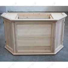 mobile bagno grezzo mobili grezzi tavoli soggiorno allungabili legno ocrav