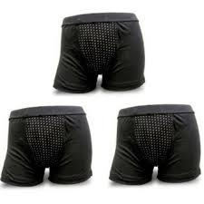 Celana Dalam Magnetik harga vakoou celana dalam pria terapi alat kesehatan vakoou magnetik
