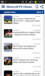 minecraft 0 8 0 apk cheats minecraft pe apk from moboplay
