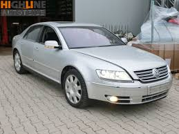 volkswagen phaeton 2005 used volkswagen phaeton other cooling system parts for sale