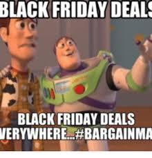 Meme Black Friday - black friday deals black friday deals werywhere black friday meme