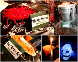 tons of fun cheap or free halloween party ideas countdown to