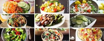 best salad recipes best salad recipes