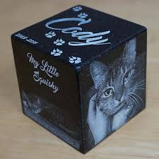 pet cremation urns cat urn 15 lbs black granite pet cremation urn small