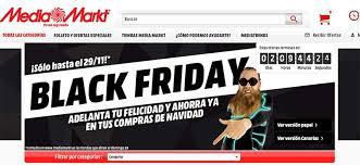 media markt black friday estafa media markt a sus clientes en el black friday