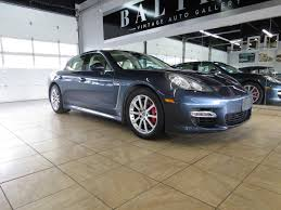 porsche panamera turbo custom porsche panamera for sale hemmings motor news