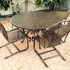 Patio Table Ls Patio Furniture Refinishers 15 Photos 26 Reviews Powder