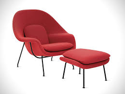 best reading chairs chairs womb chair bravery womb chair in cato u201a refresh saarinen