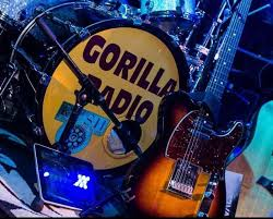 gorilla radio wedding band gorilla radio home
