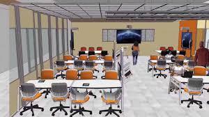 Design Classroom Floor Plan 21st Century Design Schenkelshultz Youtube