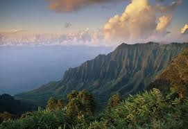 Hawaii Landscapes images Geography of hawaii facts information jpg