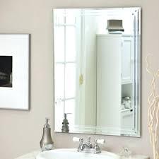 bathrooms mirrors ideas wall ideas target wall mirror target wall mirror brass finish