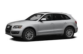 Audi Q5 Models - 2010 audi q5 new car test drive