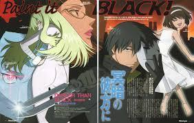 darker than black hei darker than black page 17 zerochan anime image board
