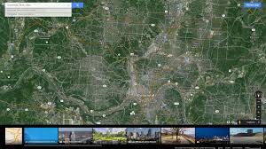 Satellite Map Of Usa by Cincinnati Ohio Map