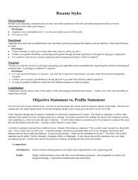 resume mission statement examples regarding 15 astonishing how to