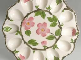 small deviled egg plate vintage deviled egg plate southern living
