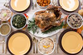 meals that heal thanksgiving feasts givewaway paleo on the go