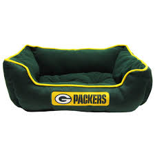pets first green bay packers dog bed share this
