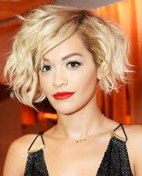 short cuely hairstyles short curly celebrity hairstyles we love instyle com