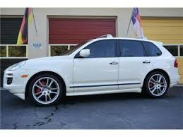 porsche cayenne white white porsche cayenne for sale in