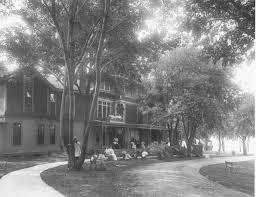 history of baker house historic hotels of lake geneva