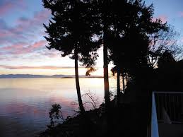 dolphin beach oceanfront cottage nanoose bay canada booking com