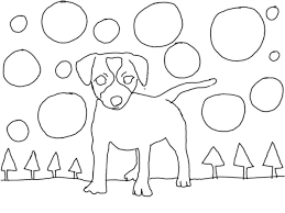Cool Coloring Sheets Made On The Sprout Craftwhack Sprout Coloring Pages