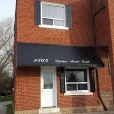 Aluminum Awning Vince Aluminum Awning 15 Photos Awnings 1051 N Service Road