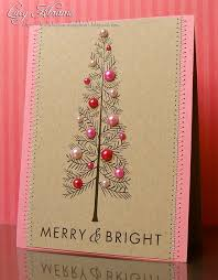 create a christmas card make your own creative diy christmas cards this winter