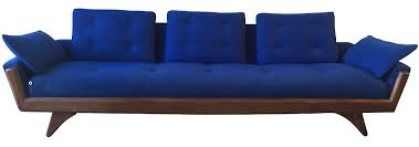 Mid Century Modern Settee 7 Beautiful Mid Century Modern Sofas For Your Living Room Cute