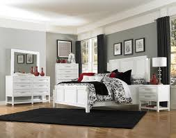 mobilier chambre design meuble chambre blanc idées décoration intérieure farik us