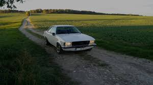 opel commodore b commodore b gs e 24v youtube