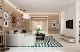 Stylishfamilylivingroom Interior Design Ideas - Interior designs modern