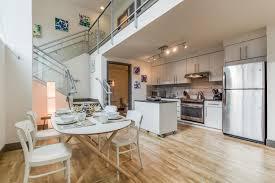 downtown arthouse loft studio vacation rental in seattle wa